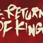 K-RETURN OF  KINGS-